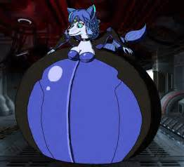 krystal breast expansion starfox picture 15