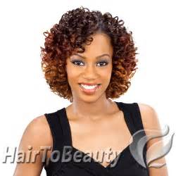 cheap 'yaky deep wave weave hair picture 5