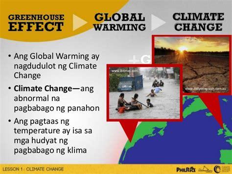 artikulo para sa suliraning global warming picture 6