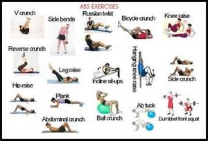 effective exercising picture 1