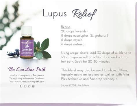 rosacea lavender oil picture 2