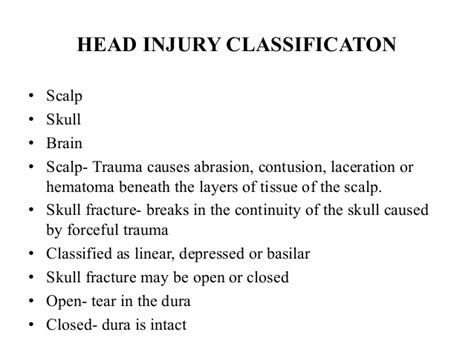 what causes vasoconstriction in head injury picture 13