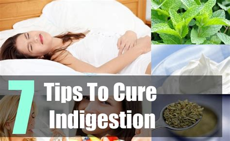 cure indigestion picture 1