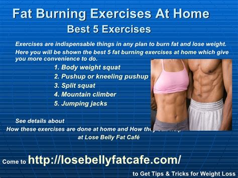 best fat burning exercises picture 14