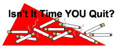 quit cigarettes smoking cliparts picture 17