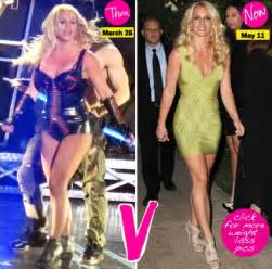 britney spears loss weight picture 2