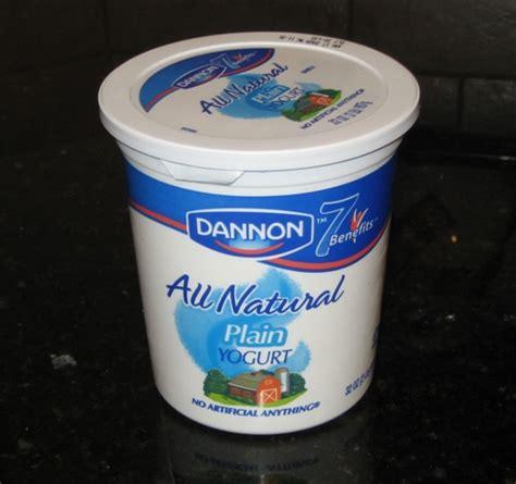Live bacterial yogurt cultures bionic yoghurt picture 12