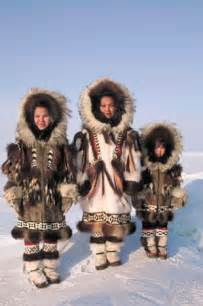 caribou skin clothing picture 3