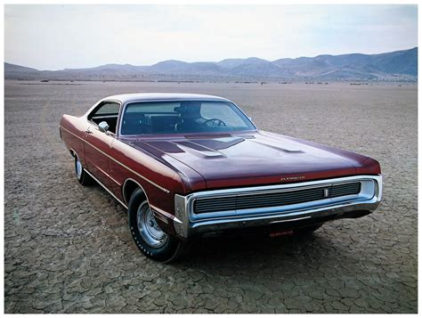 fury 2 muscle car for sale picture 8