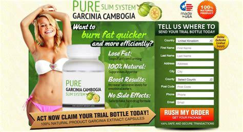 pure garcinia cambogia slim picture 1