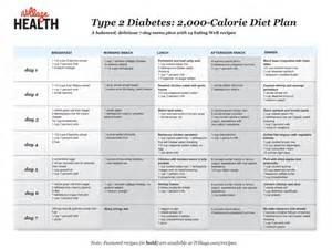 2000 cal. ada diet picture 1