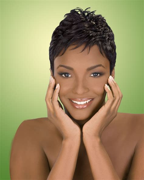 black women short hair styles picture 11