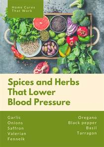 Herbals for lowering blood pressure picture 9