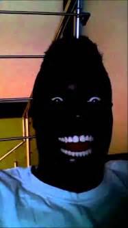 black dumbness skin picture 14
