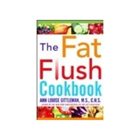 fat flush diet ann gittleman picture 7