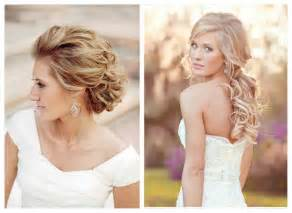 pictures of romatic hair styles picture 3