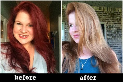 what shade to use after using hair color picture 13
