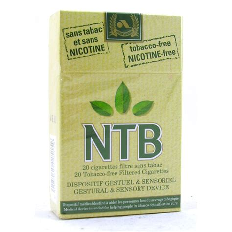 nbt tobacco free herbal cigarettes picture 3