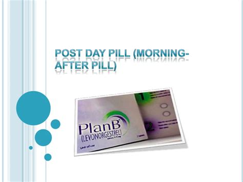 day after pill home remedies picture 1