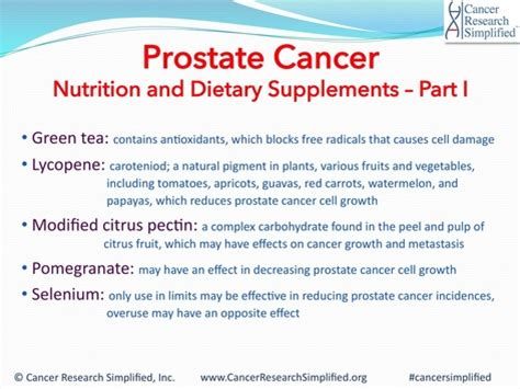 cancer diet supplements picture 11