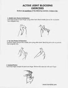 exercises for joint therapy picture 7