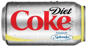 diet sodas sweetened with splenda picture 3