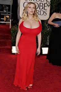 enormuose celebrity breast morphs pics picture 7
