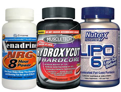 weight loss supplements picture 1