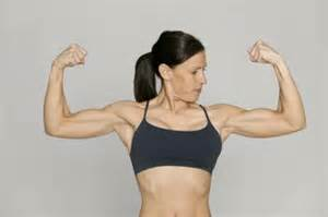 how do women build bicep muscle picture 5
