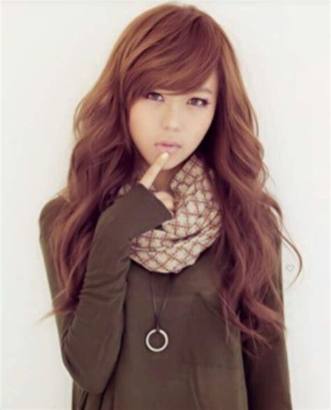 korean hair picture 1