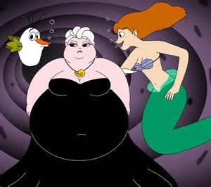 zelda ruto weight gain story picture 1