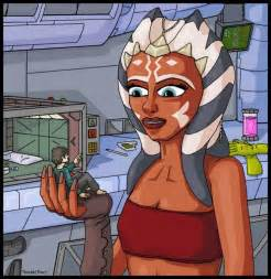 ahsoka tano breast expansion picture 1