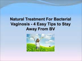 natural cures for bacterial vaginosis picture 1