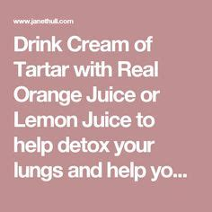 cream of tartar blood cleansing picture 1