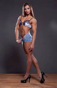 How to slim down bulky muscle picture 2