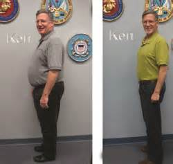 ken rosato's weight loss picture 3