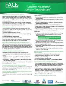 bladder infection fact sheet for women picture 2