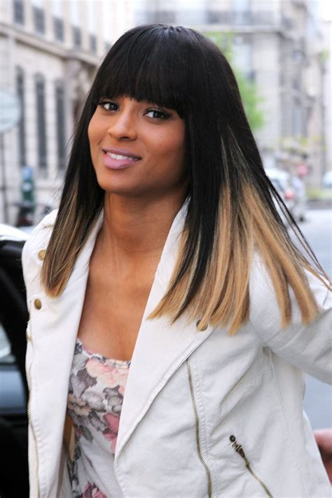 caira's hair styles picture 9