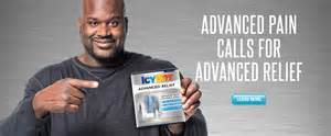 shaq oneil back pain treatment at home picture 6