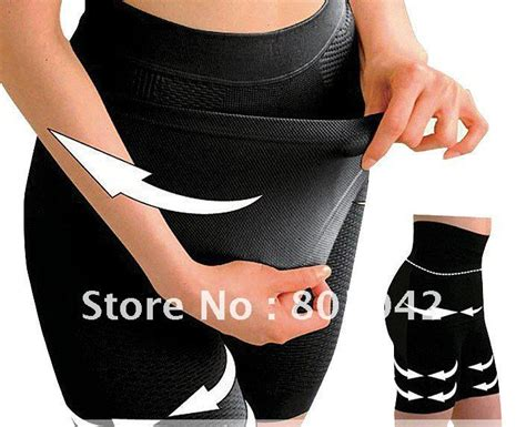 fat burning hip shaper calories body shaping pants picture 1