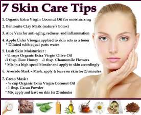 beauty tips for the skin picture 1