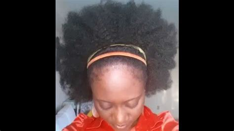 afro bulk hair picture 2