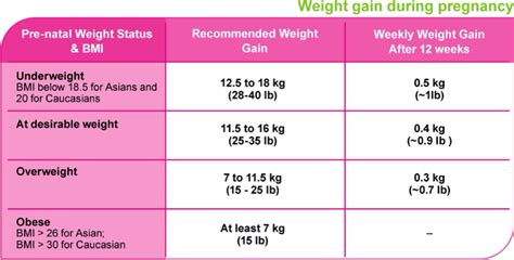 weight loss in second trimester picture 17