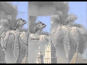 twin towers demons in smoke picture 2