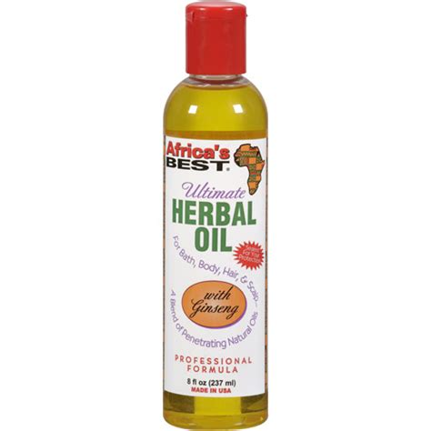 herbal oil picture 1