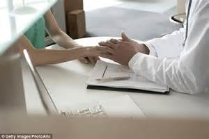 female doctors touching genitals picture 11