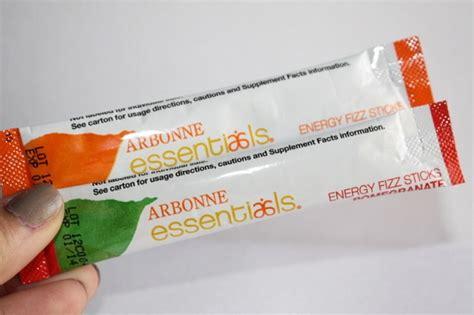arbonne fizz sticks side effects picture 9