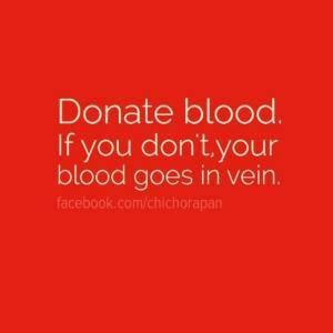 clean your bloodif you have dietrine in it picture 11