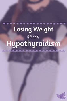 how to lose weight fast thyroid problems picture 9