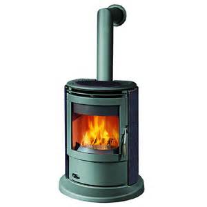 do wood pellet stoves emit smoke picture 14